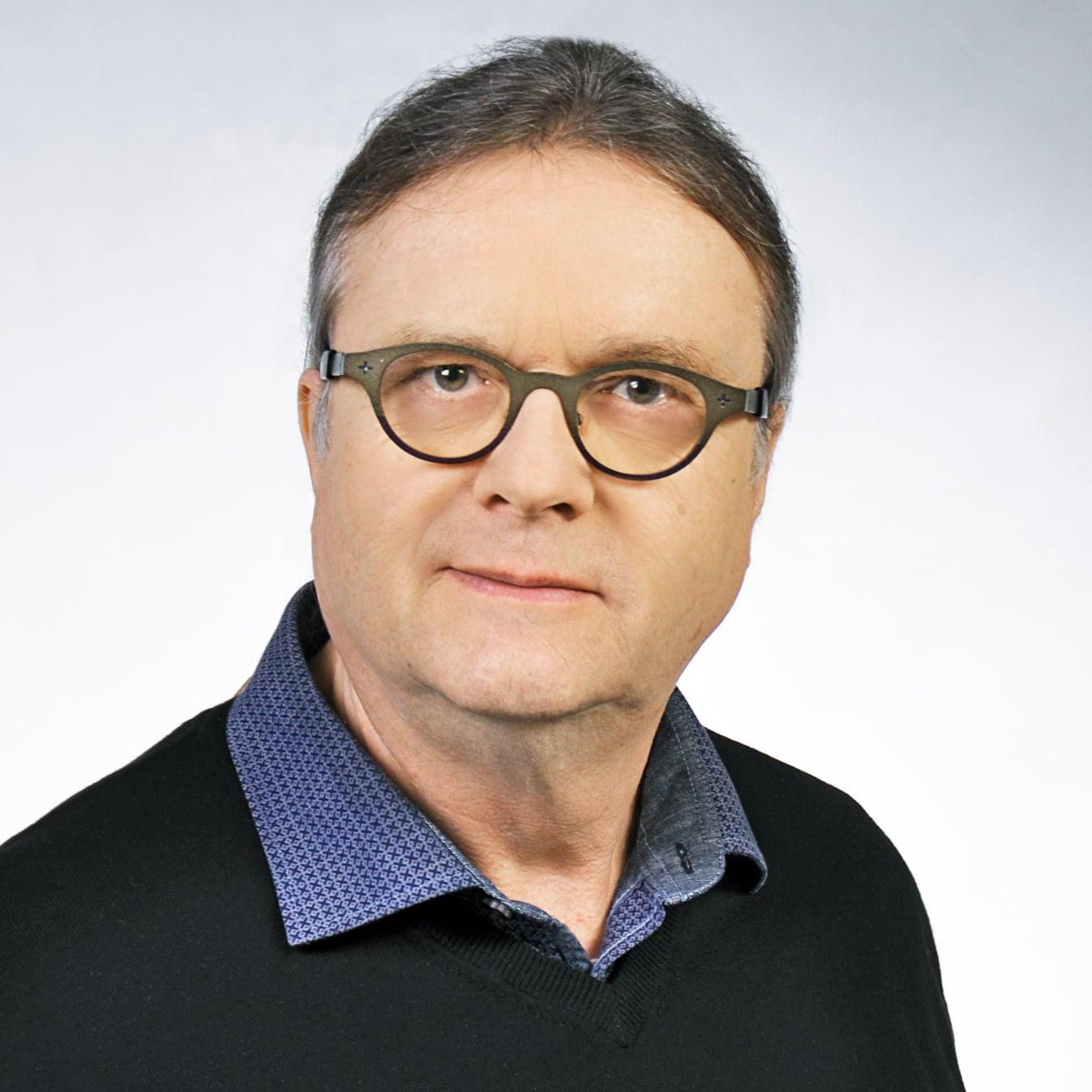 Erik Dancs - Erfahrener Coach aus Überzeugung und Berufung